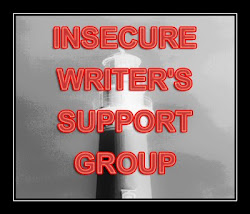 insecure writers helping other insecure writers