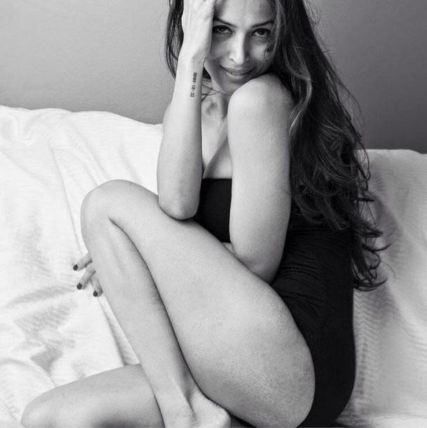 Malaika Arora Khan naked hot pictures