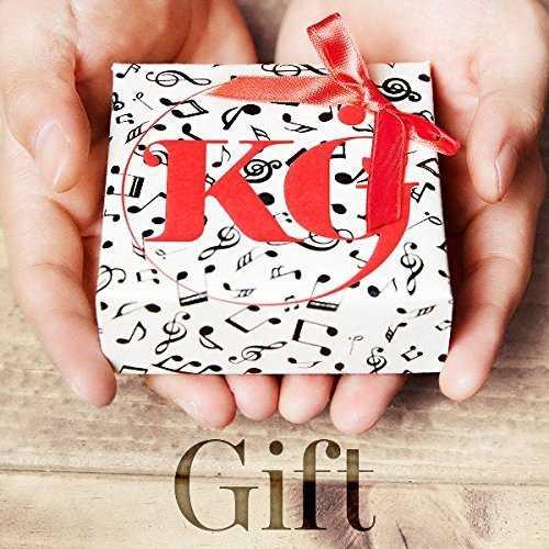 [Album] KG – Gift (2015.05.13/MP3/RAR)