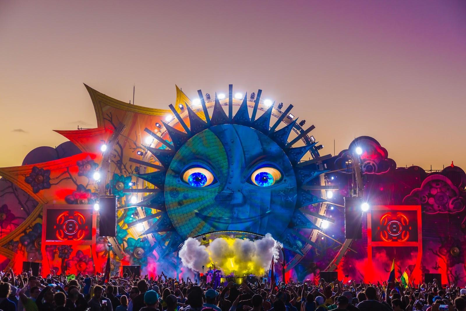 Amado Tomorrowland Brasil anuncia preços dos ingressos para 2016  ZZ57