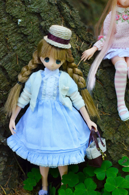 chiika doll