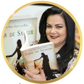 Blog da autora Dione M.S. Rosa