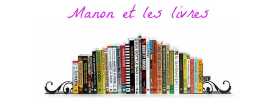 Manon et les livres