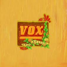 Free Download mp3 Vox – Oh Well