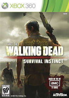 twd Download   Jogo The Walking Dead Survival Instinct XBOX360   iMARS (2013)
