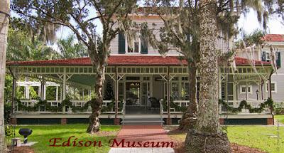 Edison Museum Florida