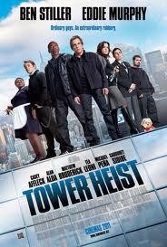Phim Siêu Trộm Nhà Chọc Trời - Tower Heist