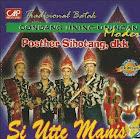 CD MUSIK GONDANG UNING-UNINGAN MODERN (Tradisional Batak)