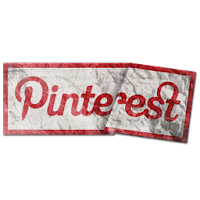 Cool Pinterest Logo