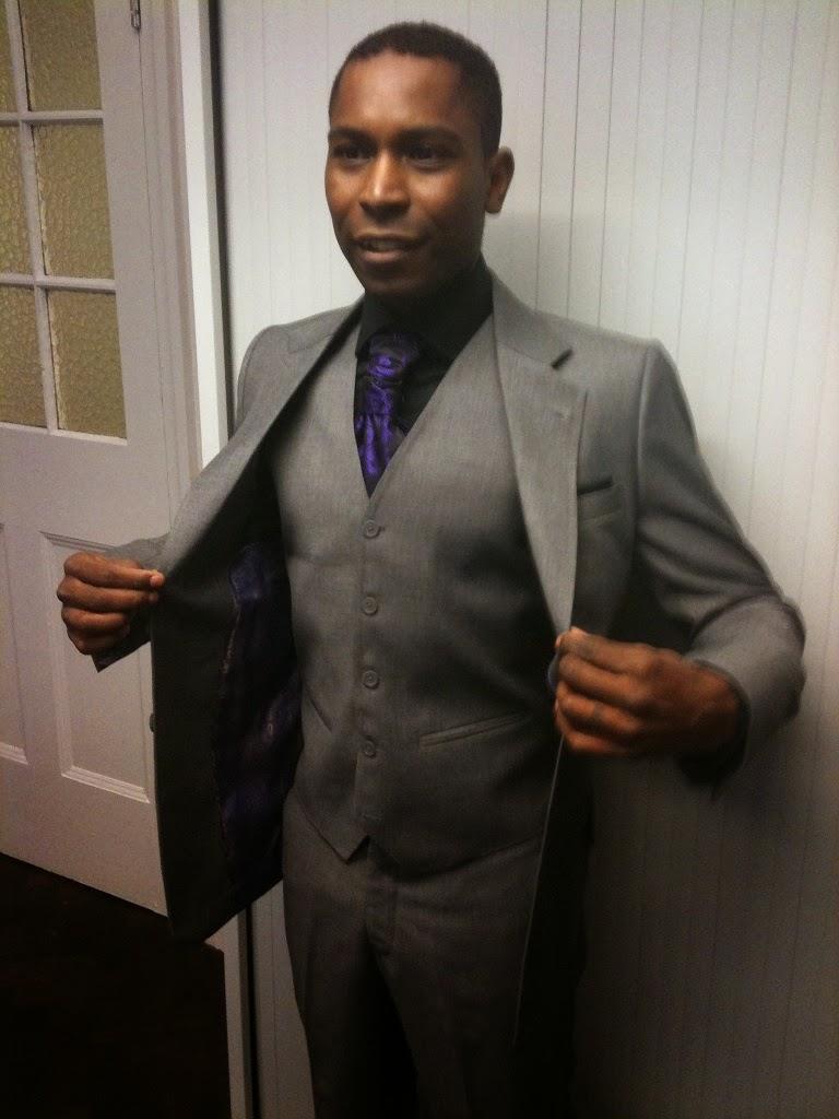 Oscars Best Dressed Tuxedo amp Black Tie Outfits  Gentleman
