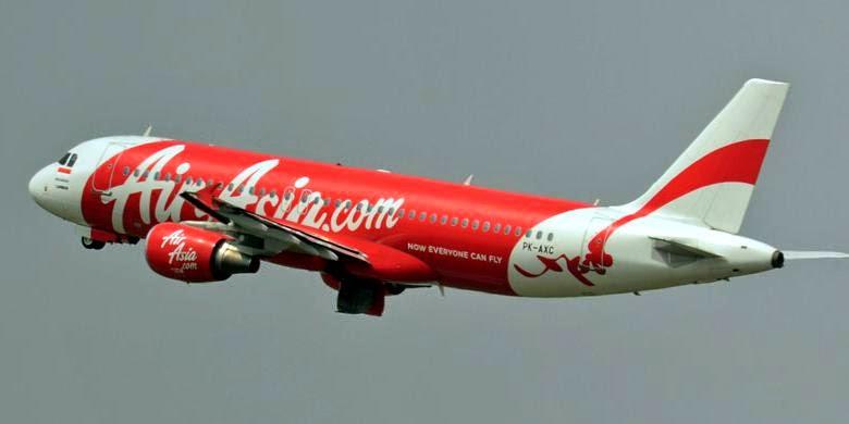 Pesawat Air Asia Hilang Jatuh Terkini Ditemukan