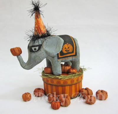 Junk stuff more pumpkins for How to carve an elephant on a pumpkin