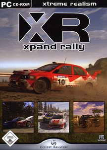 Download Xpand Rally PC Game