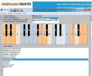 software music