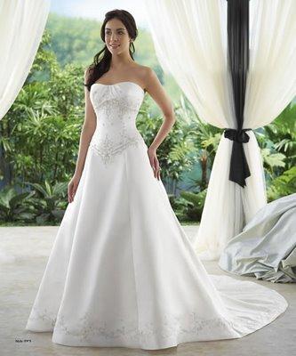 ephezto: mi vestido de novia