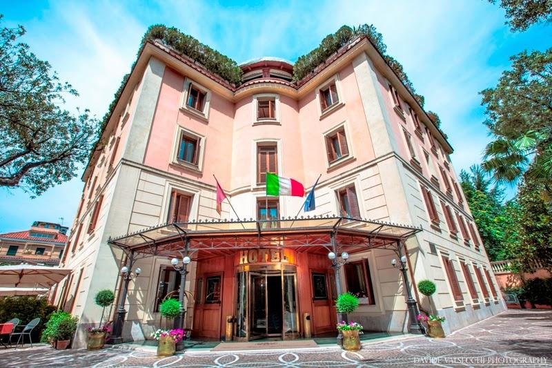 Hotel Del Gianicolo Roma