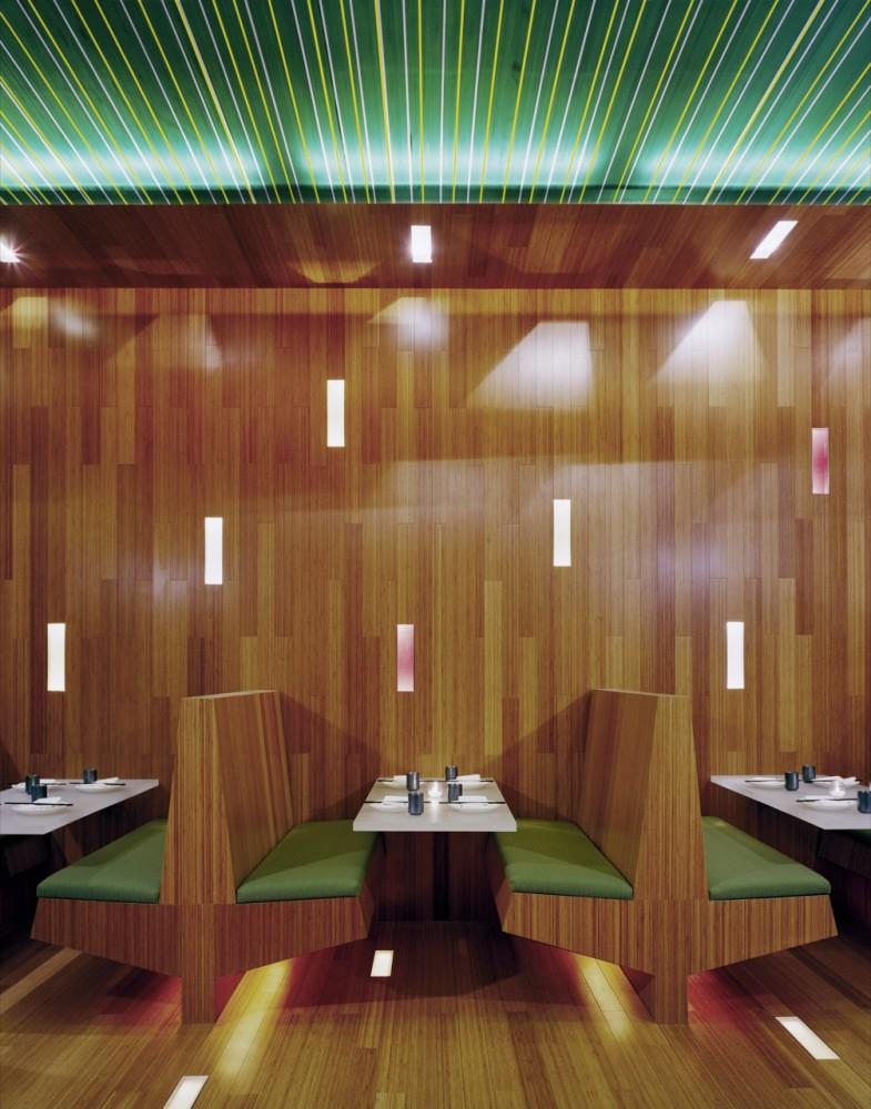 Best Restaurant Interior Design Ideas