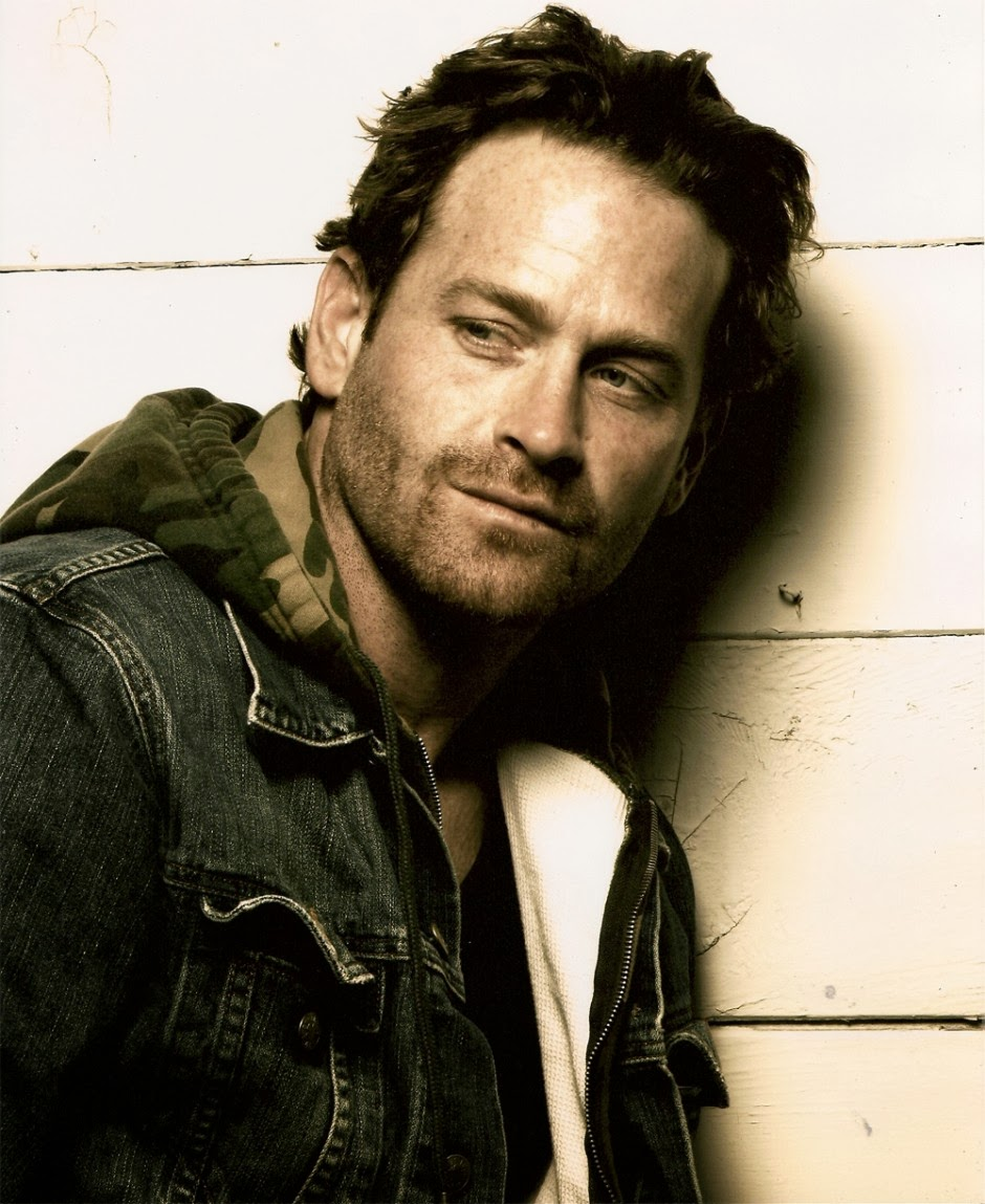 Steal This Review: Fifty Shades of Grey casts Max Martini ...