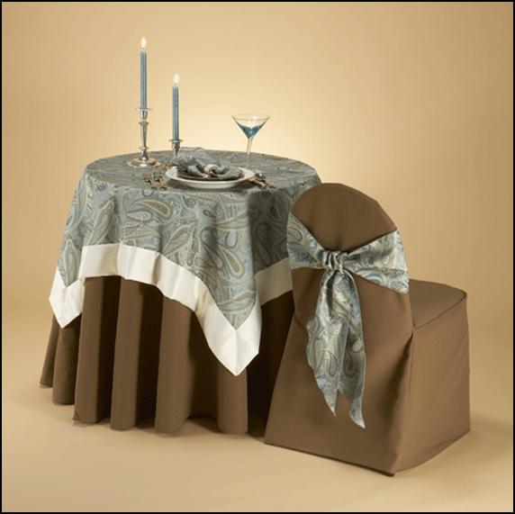 Muebles y decoraci n de interiores marzo 2012 - Tipos de manteles ...