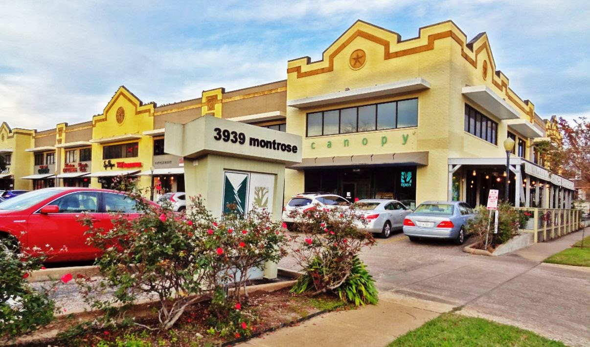 Canopy 3939 Montrose Blvd Houston TX 77006