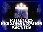 LOS RITUALES DE SIRIUS