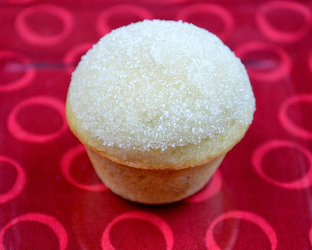 Muffin Recipe for Mothers Day