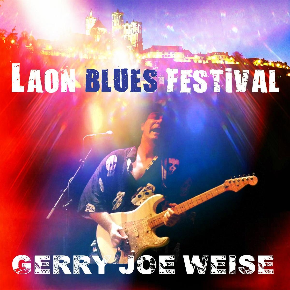 Laon Blues Festival. 2017