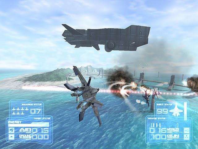 لعبة الطائرت والقتال الرائعة Rebel Raiders Operation Nighthawk مجانا وحصريا تحميل مباشر Rebel+Raiders+Operation+Nighthawk+3