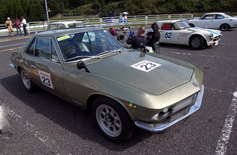Nissan Silvia CSP311, stare sportowe samochody, JDM, ciekawe, fotografie