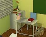 Solucion Small Classroom Escape Guia