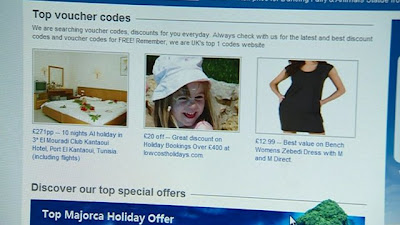 Madeleine McCann Travel Agency