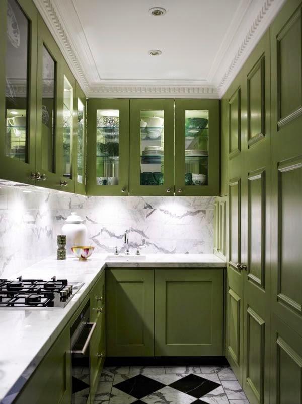 13 Dekorasi Dapur Yang Bisa Jadi Inspirasi Buat Rumah Idaman Kamu Di Masa Depan