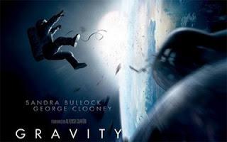 1378404753.16 فيلم الخيال العلمي Gravity 2013   ساندرا بولوك و جورج كلوني
