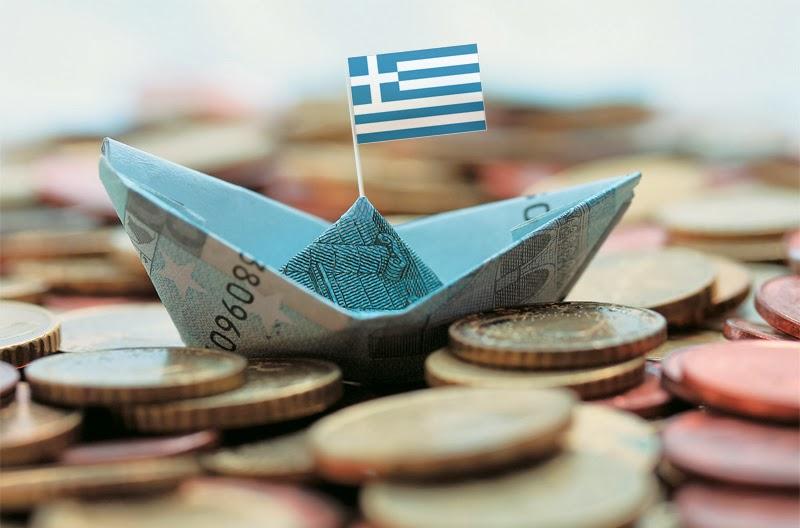 Nα έχουμε να μετράμε... Η Ελλάδα χρειάζεται 10,5 δις έως τον Αύγουστο για να πληρώσει χρέη...Που θα τα βρεί;