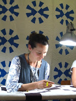 Stage QUILTING Main 20-21 Juin 2016