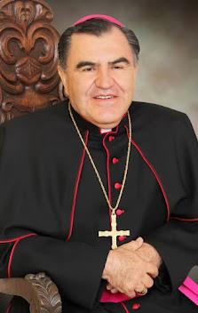 Mons. Eduardo Cervantes Merino