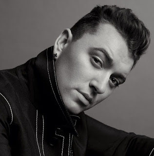 "Foto Sam Smith ""Stay With Me"""