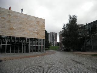 Kunsthal Rotterdam Paesi Bassi