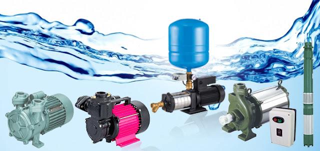 Top 5 CRI Pumps Online
