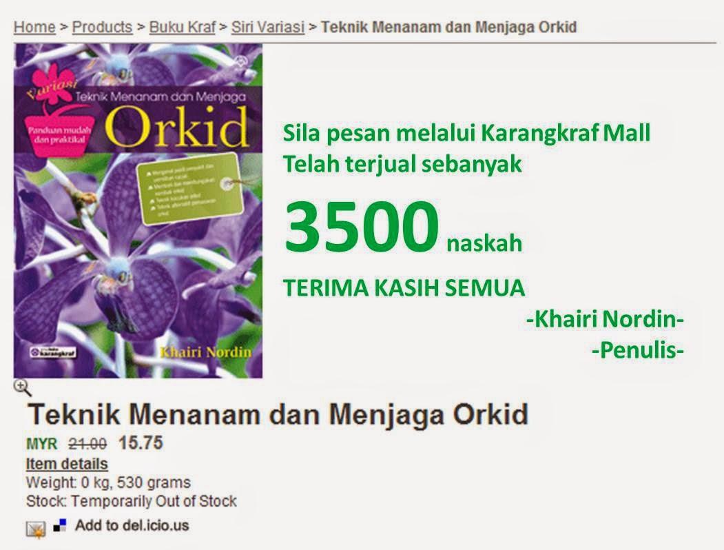Tawaran hebat melalui Karangkraf Mall