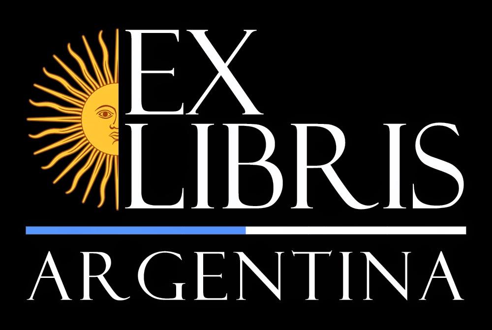 Ex Libris Argentina