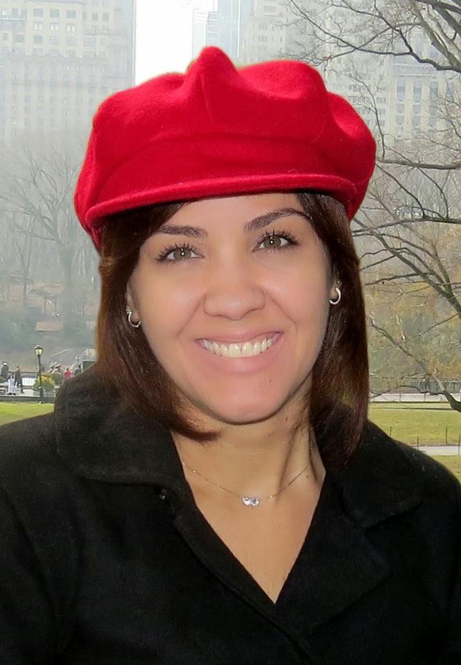 Carla Pachêco