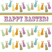 Happy Easter! happy easter!