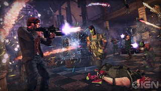 Download Saints Row The Third