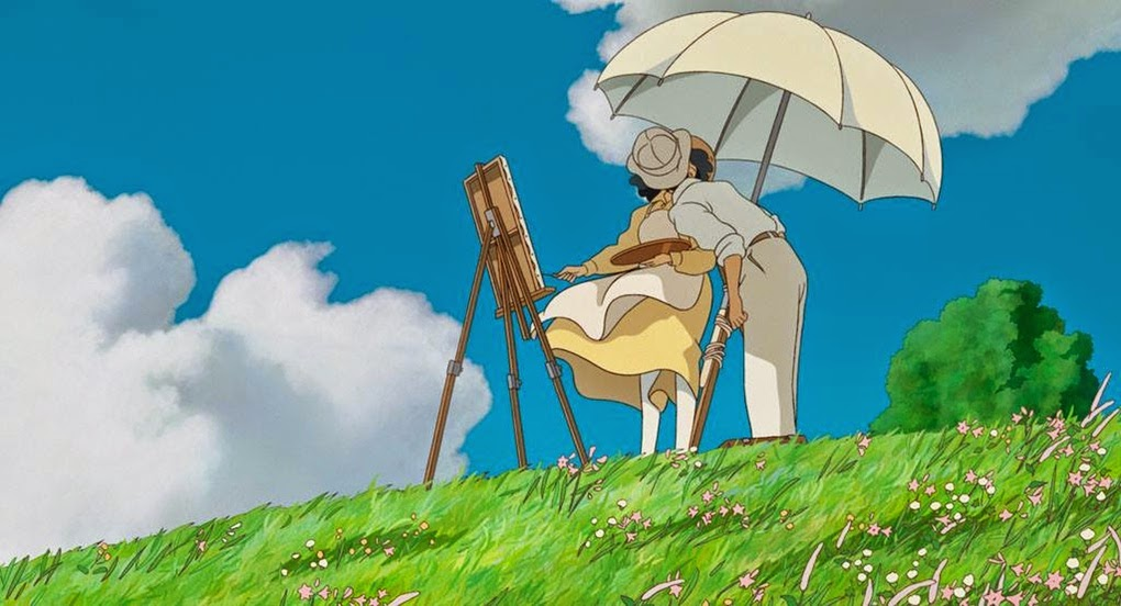 Comentario sobre la película The Wind Rises