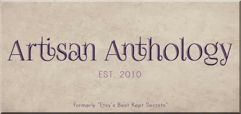 Artisan Anthology