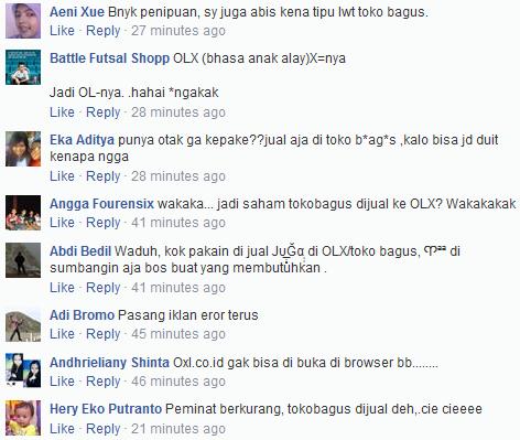 Tokobagus.com Berubah Nama Menjadi OLX.co.id