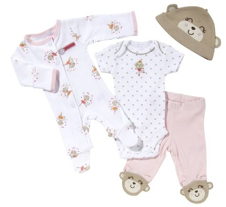 WIT & WHIMZY REBORN NURSERY: SOME CUTE BABY GIRL 'MONKEY ...