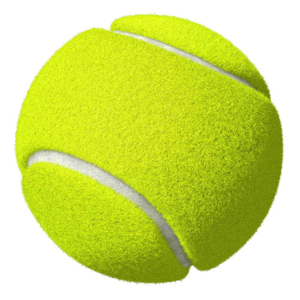Nunnak Lamzin: A Tennis Ball: The Secret of Unity