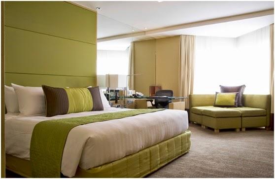 曼徹斯特酒店投資